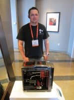 Best Enthusiast PCs at CES 2013