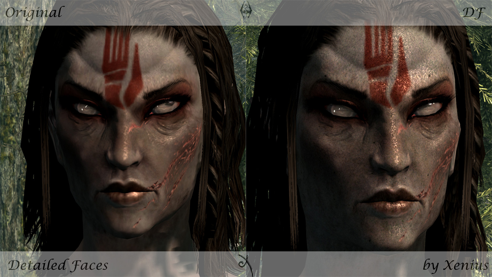 skyrim-mods-faces