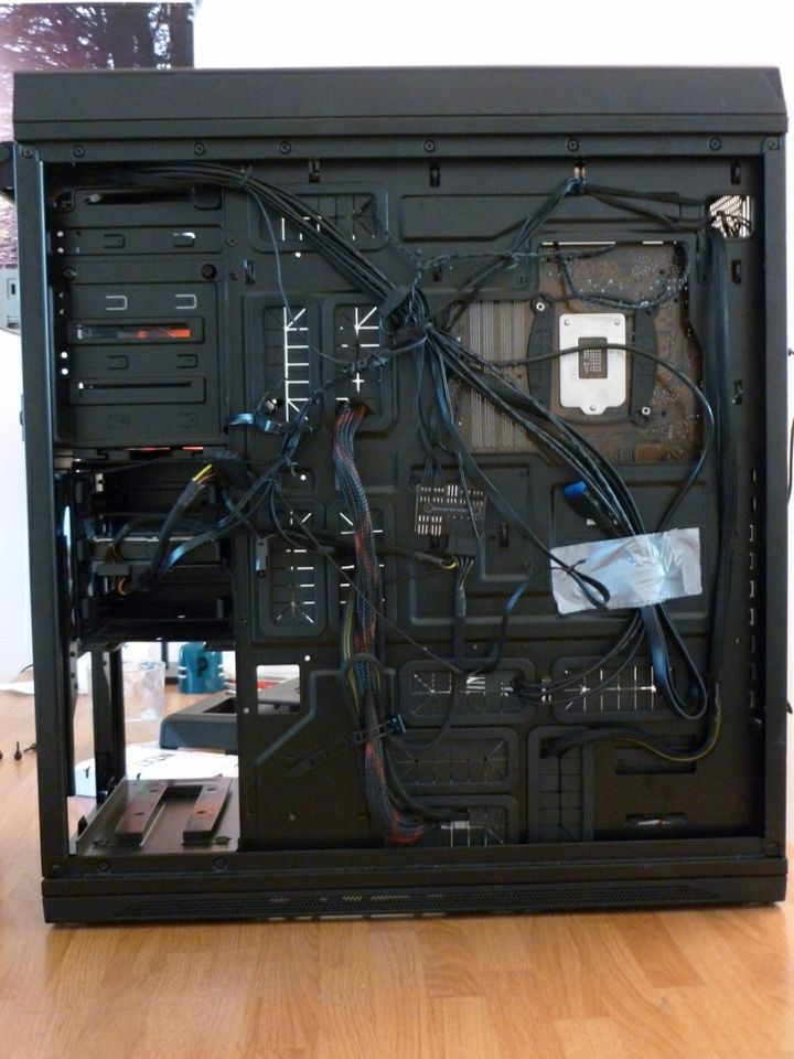 basics of cable management beginner 39 s how to guide gamers nexus gaming pc builds. Black Bedroom Furniture Sets. Home Design Ideas