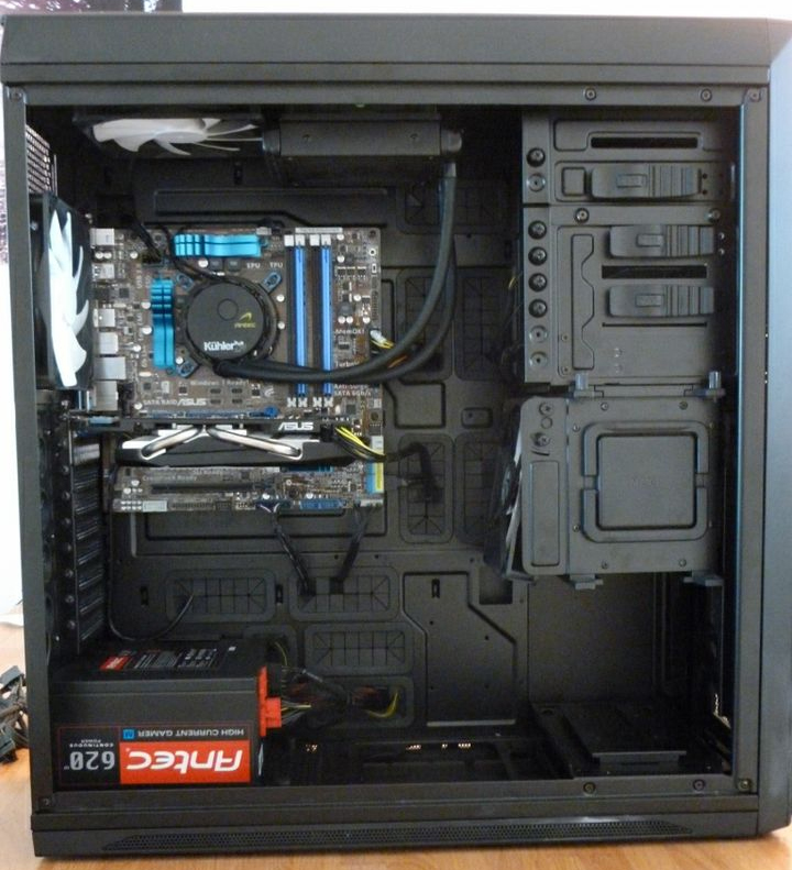 Basics Of Cable Management Beginner S How To Guide