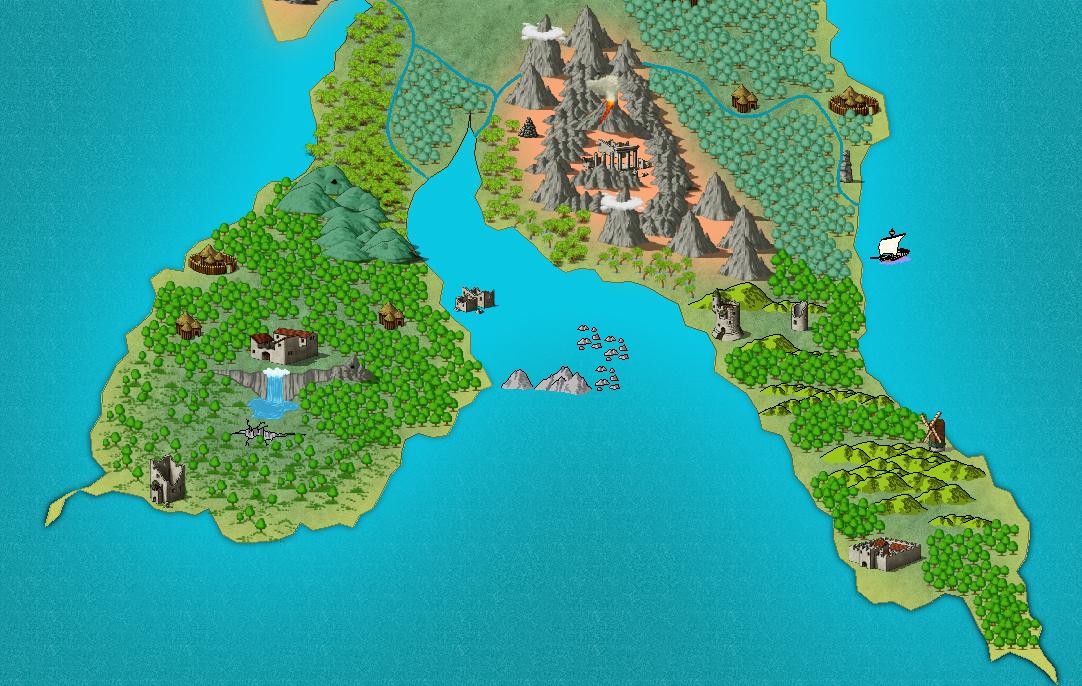 Level design creating an open world part 1 framework gamersnexus reckless abandon gumiabroncs Images
