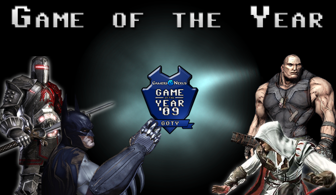 GN's Game of the Year '09 Awards