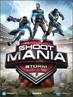 Shootmania: Storm Review & Gameplay Videos