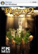 Majesty 2: The Fantasy Kingdom Sim Review