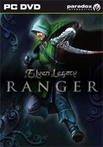 Elven Legacy: Ranger Review
