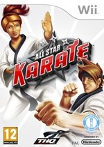 All Star Karate Review