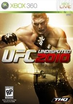 UFC: Undisputed 2010 Review