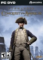 Commander: Conquest of the Americas Review