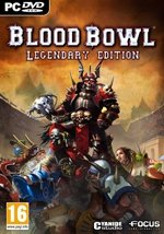Blood Bowl: Legendary Edition Review