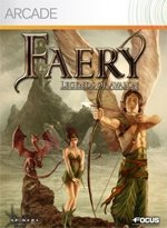 Faery: Legends of Avalon Review
