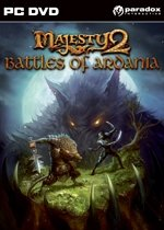 Majesty 2: Battles of Ardania Review