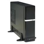 APEX DM-387 Black HTPC Mini Case Review