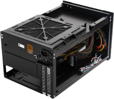 SilverStone SUGO SG08 HTPC Case Review