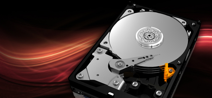 HDD Prices to Remain High Through Spring, says WD
