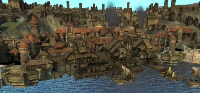 Baldur S Gate 2 Redux Mod Has 100 Levels On Dragon Age