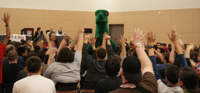 Extracurricular PAXtivities! Fun Stuff to do at PAX East 2012