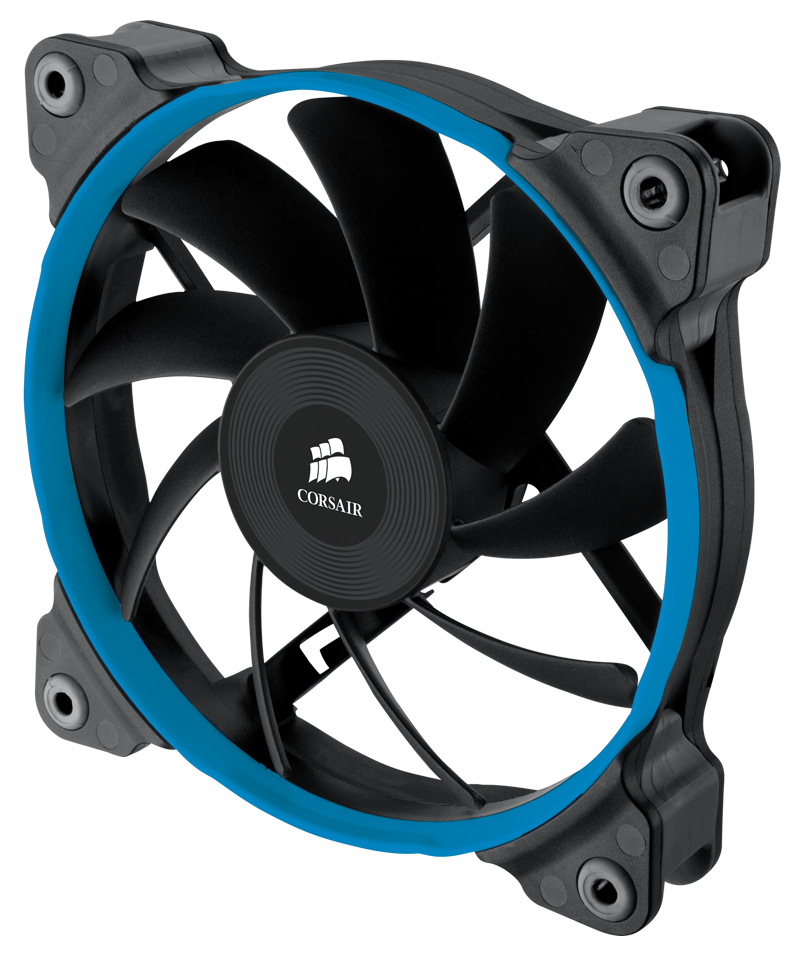 Computer Fan Cooler : Quiet gaming pc buyer s guide cooling upgrades
