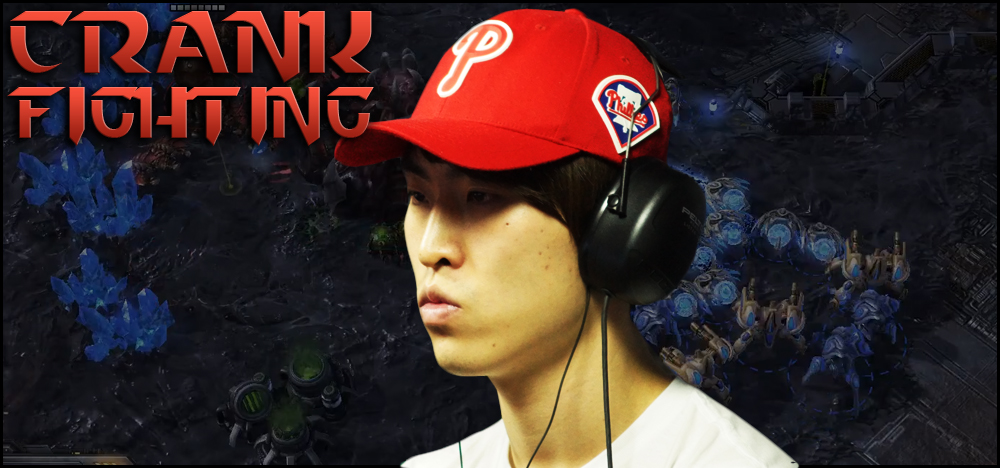 CranK Interview: Backstory & Rise to Power - StarCraft 2