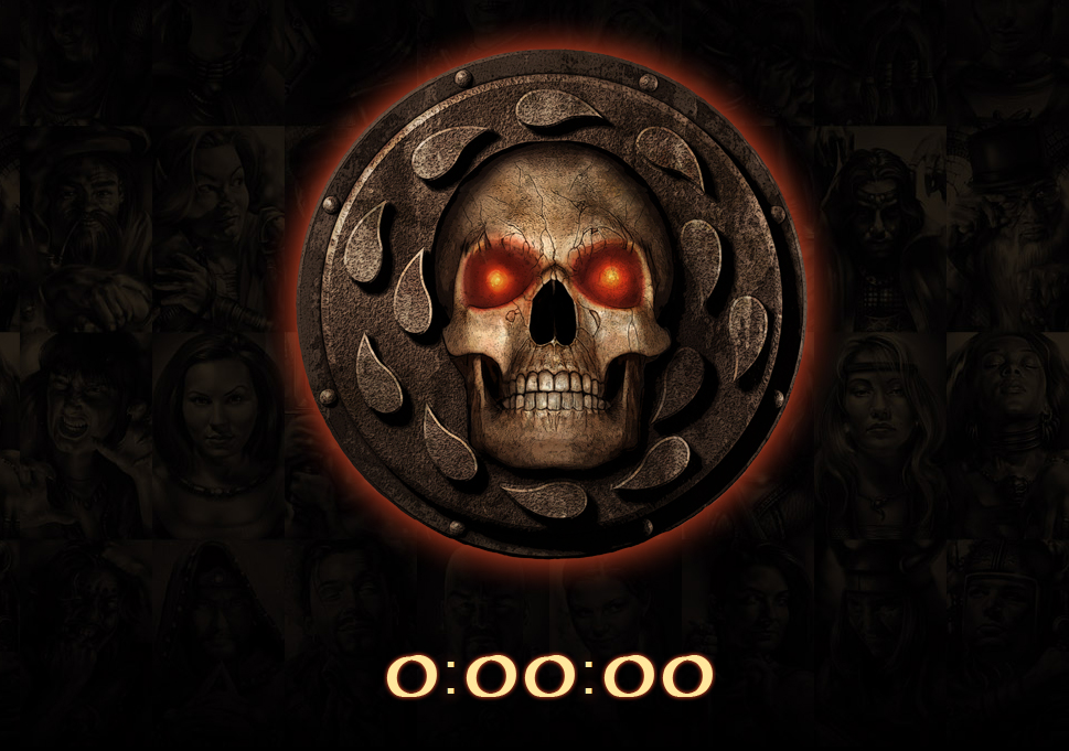 New Baldur's Gate Title Announced, Servers Go Down Instantly