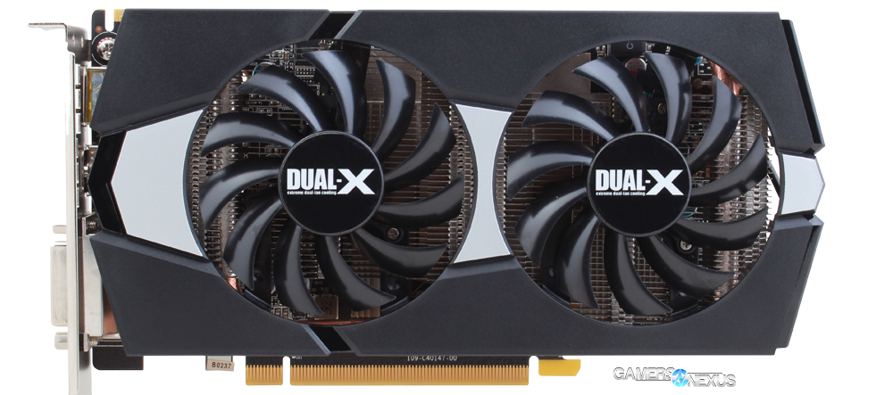 Amd Radeon R9 270 Specs Benchmarks Price A New Mid Range Gpu Gamersnexus Gaming Pc Builds Hardware Benchmarks