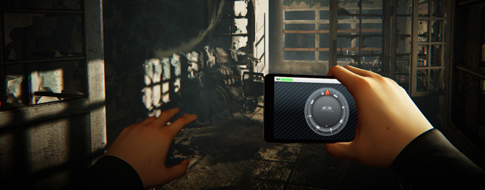 Hands-On with Unreal Engine 4's First Playable Game: Daylight