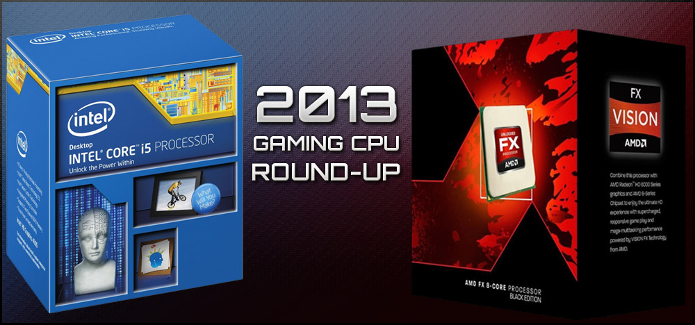 Best Gaming Cpu Round Up Black Friday Sales 2013 Gamersnexus Gaming Pc Builds Hardware Benchmarks