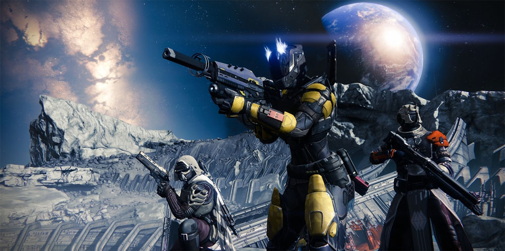 $500 Million Doesn't Guarantee a Good Game - Destiny's Budget Explored