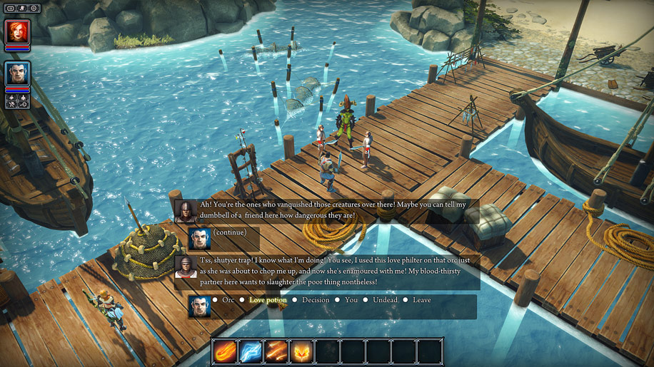 Why You Should Play Divinity: Original Sin (and Update News