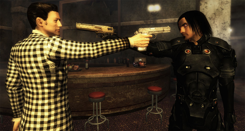 Complete Fallout New Vegas Graphics & Content Mod Overhaul ...