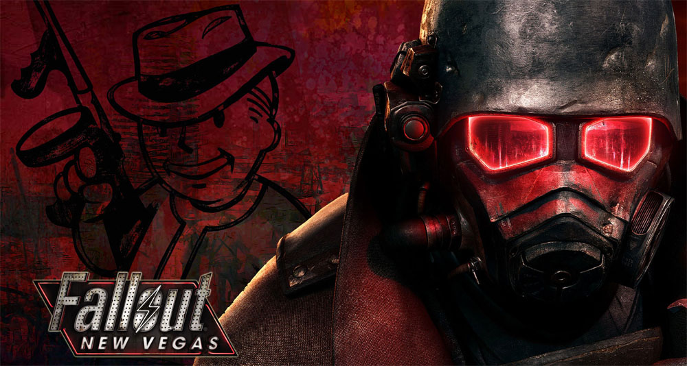 Complete Fallout New Vegas Graphics & Content Mod Overhaul