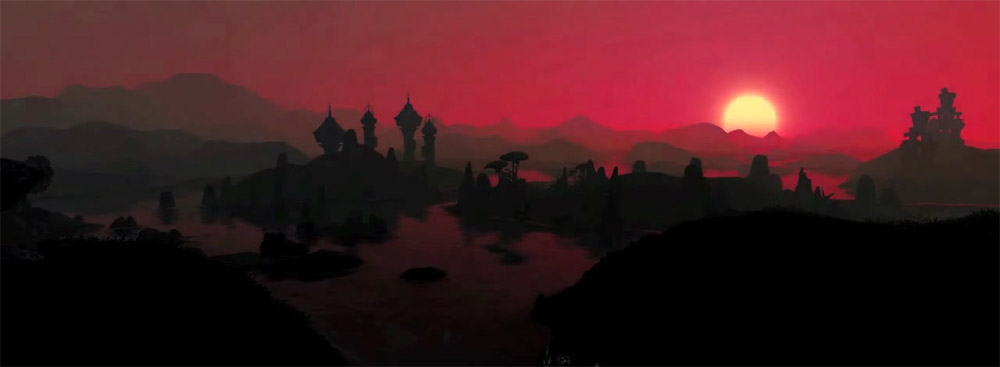 "Ken Rolston: ""The Great Thing About Morrowind is that There's Too Much There."""