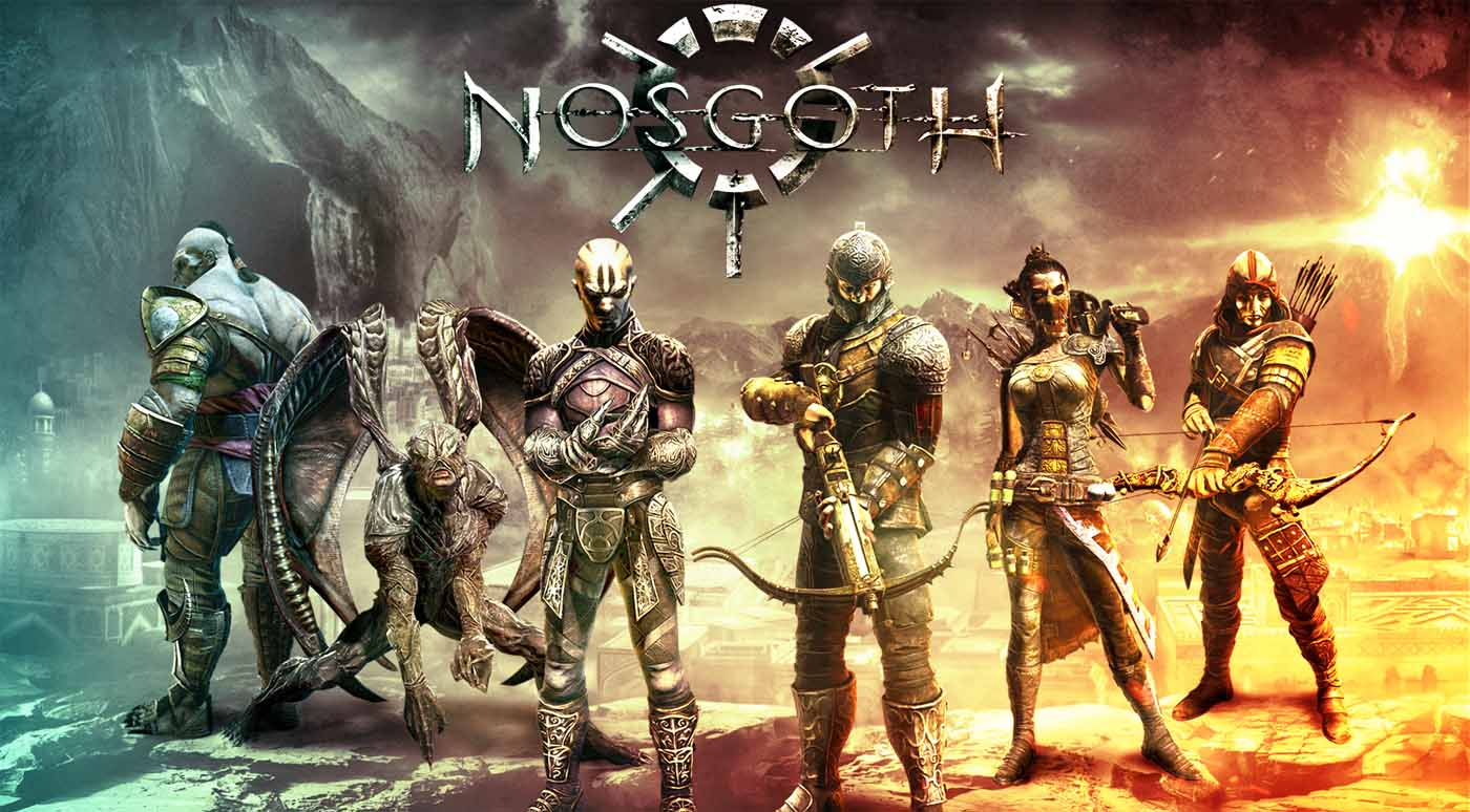 PAX: Nosgoth Impressions – Promising Third-Person Arena Combat