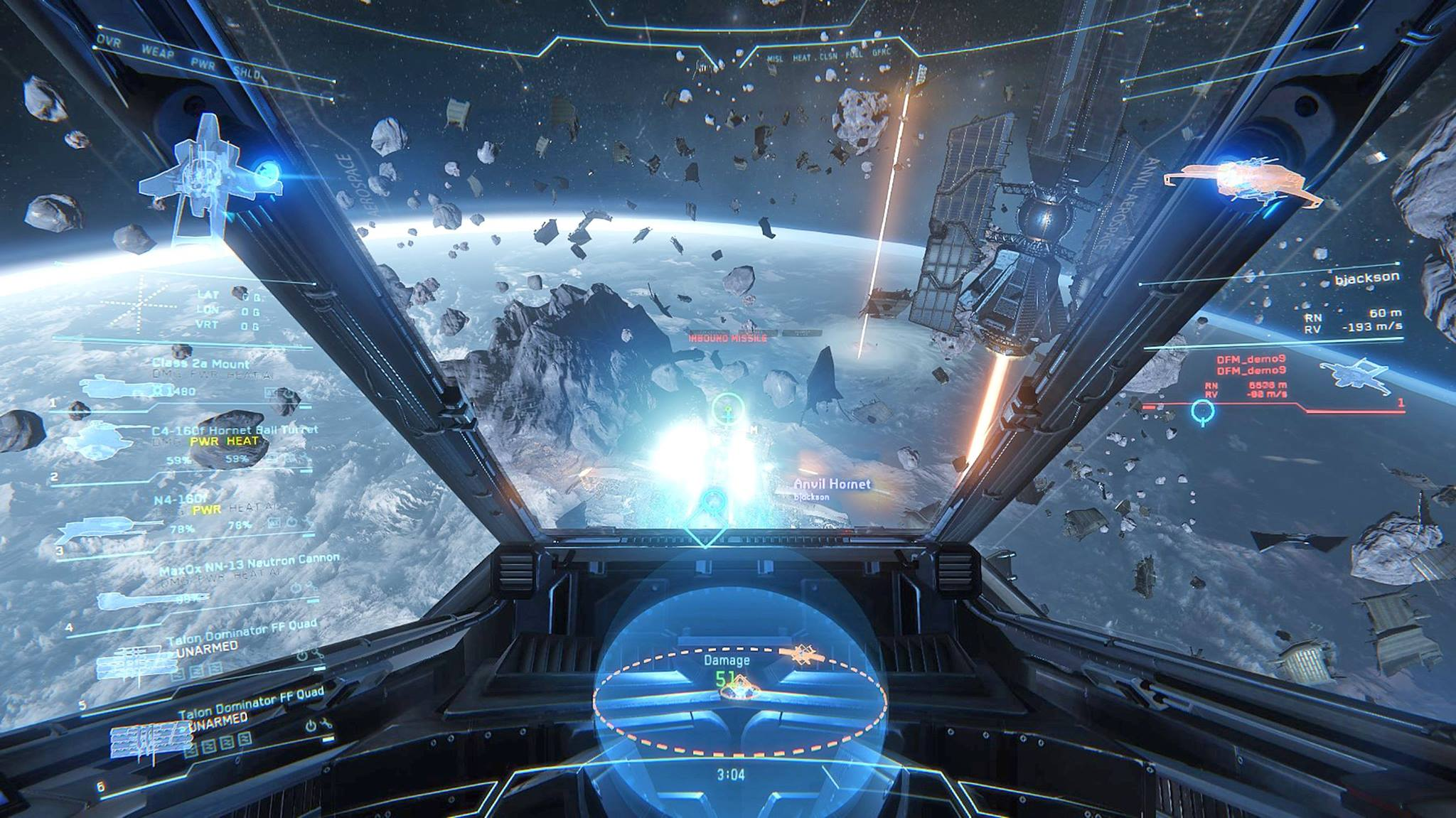 PAX: Star Citizen's Procedural Generation Explored – Interview with Chris Roberts