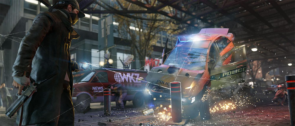 Watch Dogs Crash Fixes: Locked Framerate, Tearing, Black Screens, & Lag