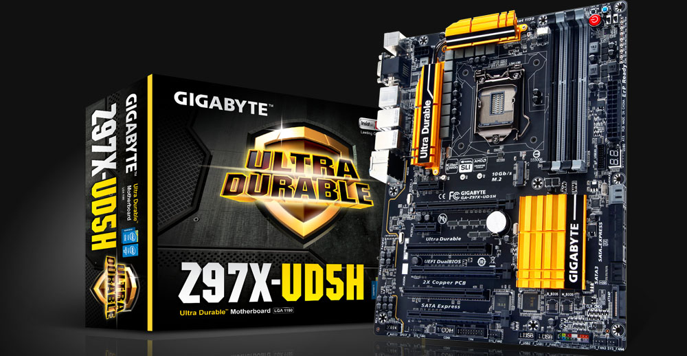Best Motherboards for Gaming – Intel & AMD – Black Friday