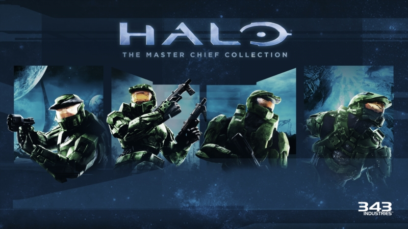 PAX 2014: In Their Words, 343 Industries Talks the Master Chief Collection