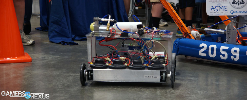 NC Maker Faire Review - 3D Printing, Circuits, & Cool Stuff