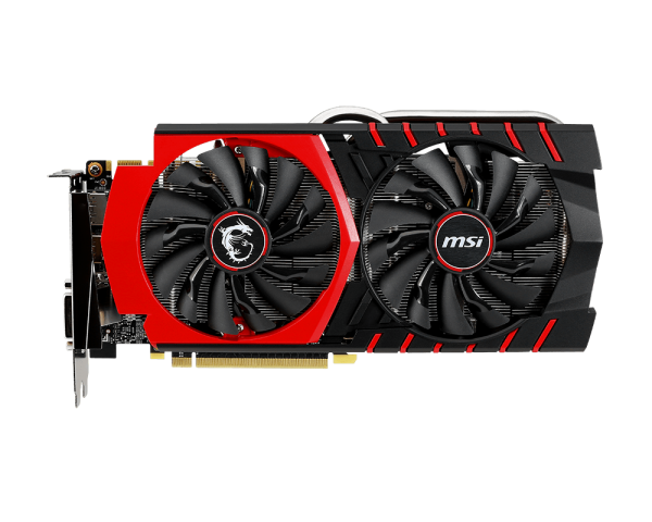 MSI GTX 970 4G Overclocking Video Card Hands-On – Maxwell Dresses Up