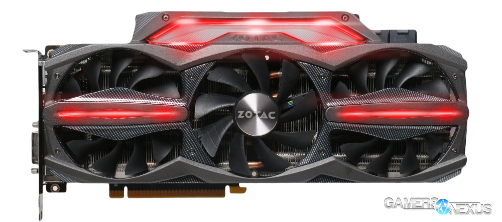 Hands-On Preview: GTX 980 Extreme OC Edition