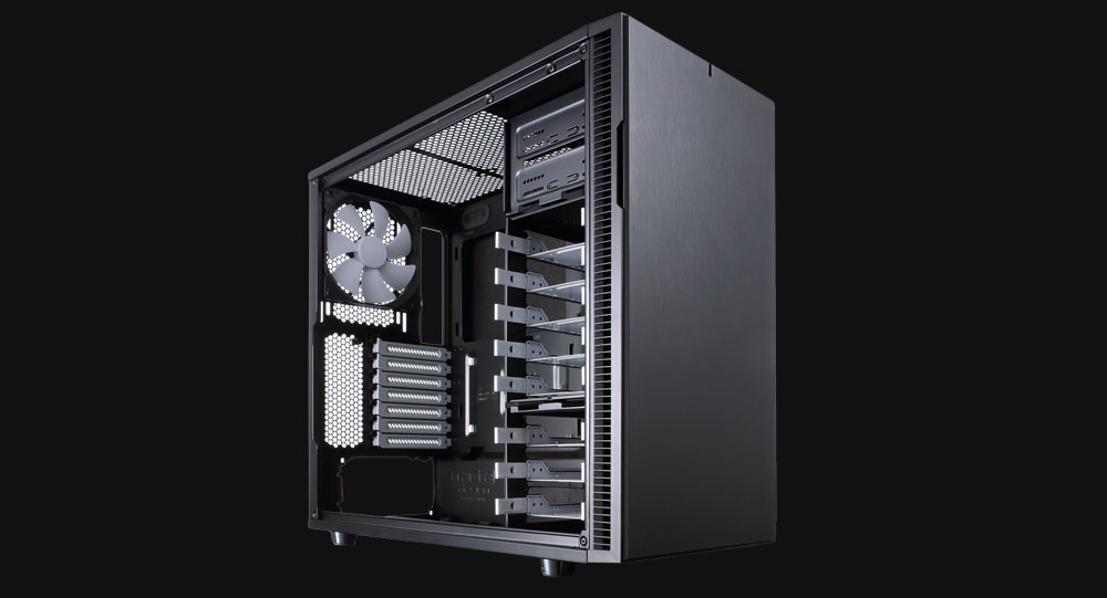 The Best Gaming PC Cases Of CES