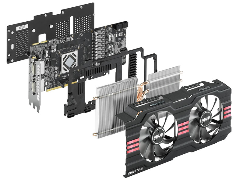 GPU Cooler Differences: Defining ACX, Frozr, Vapor X