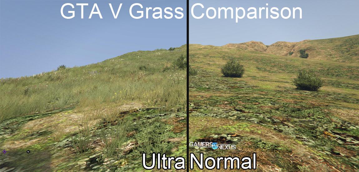 gta v post fx very high vs ultra