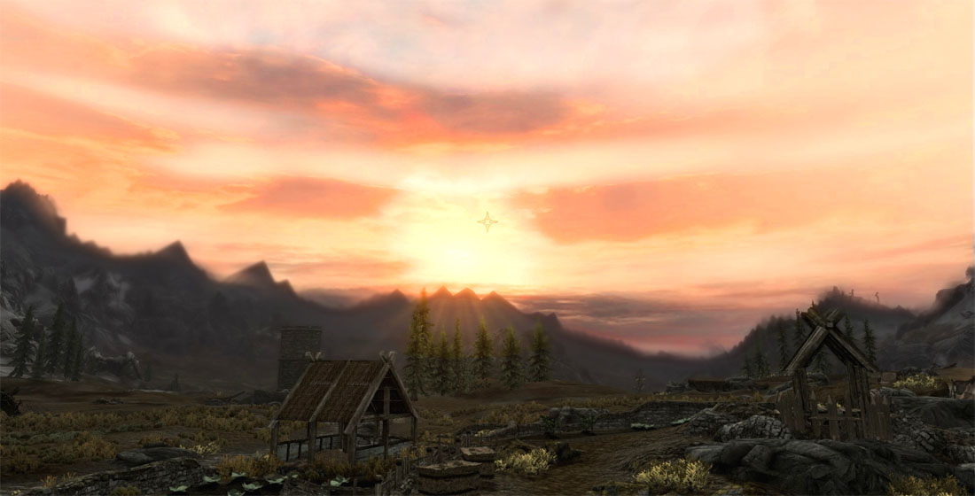 skyrim graphics overhaul 2015 the best performance optimized