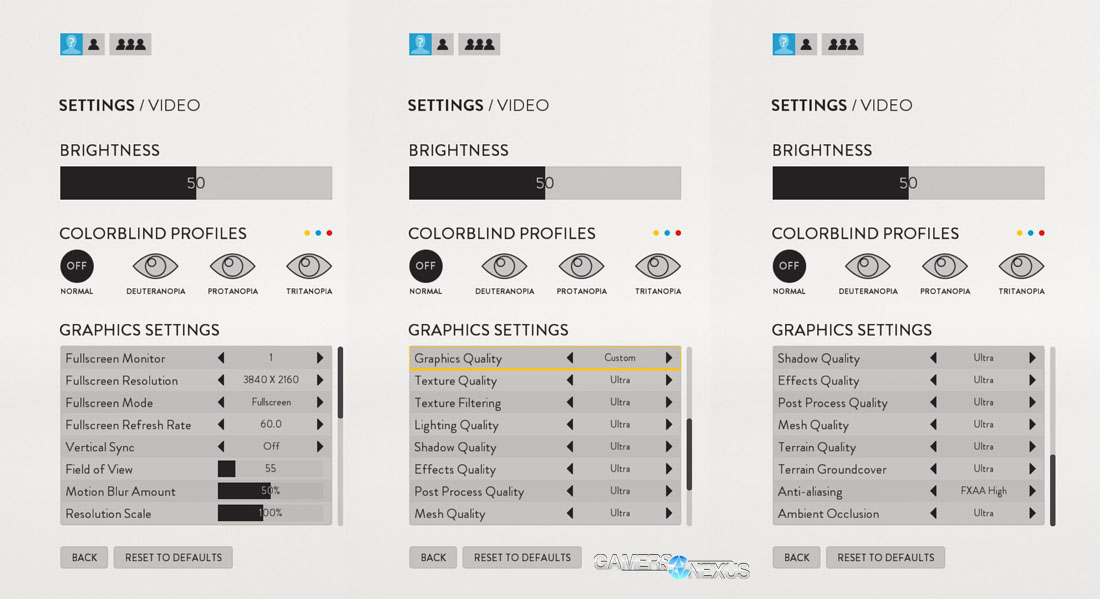 battlefront-video-settings