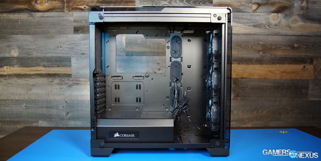 Need Help with Corsair 570X | Tom's Hardware Forum