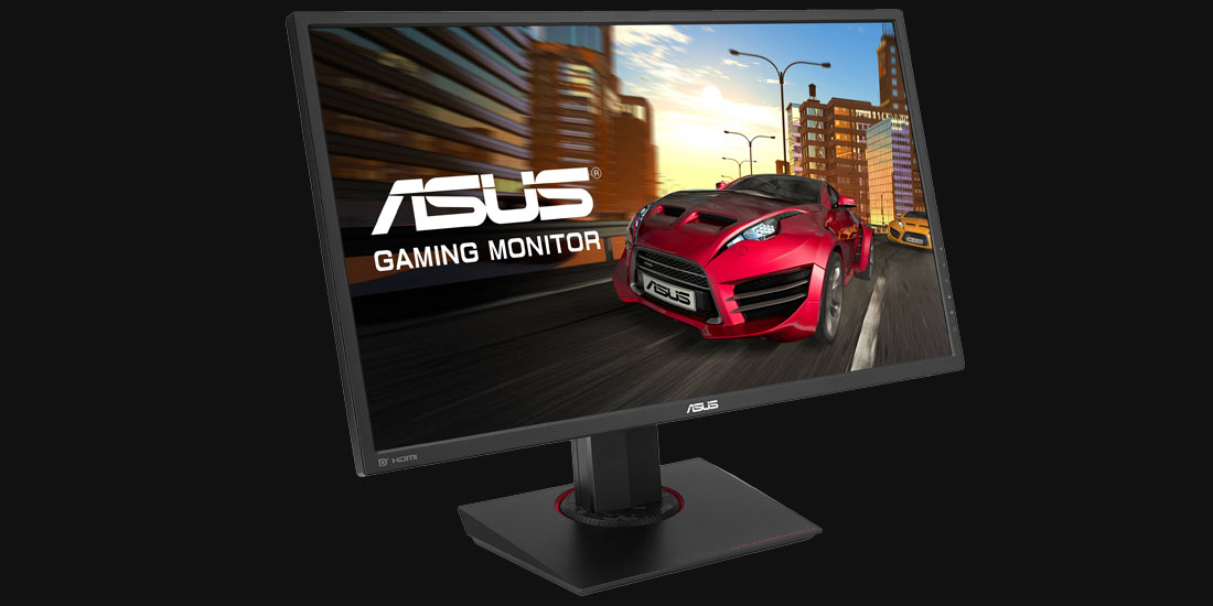 Best 1440p Gaming Monitors of 2016 Round-Up | GamersNexus