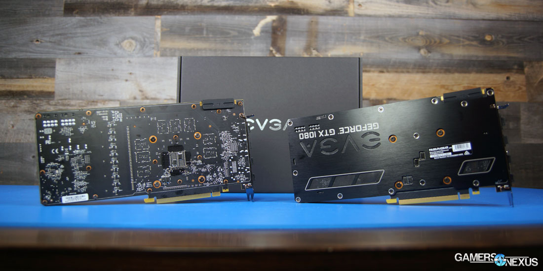 How to Install Thermal Pads on EVGA GTX 1080 & 1070