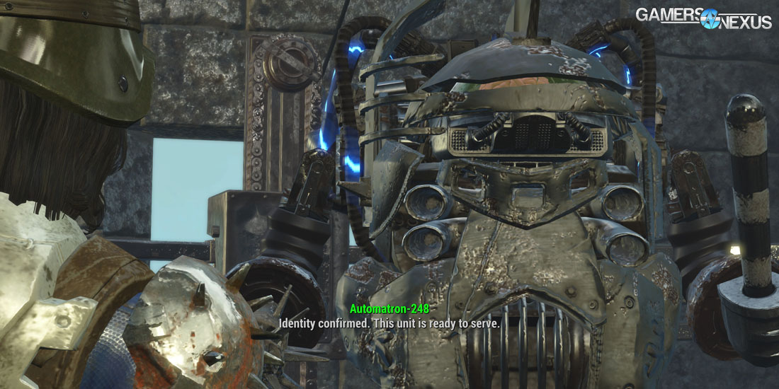 how to build in fallout 4 pc