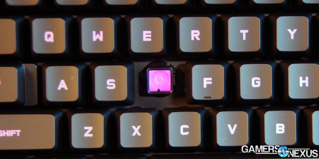 Logitech G213 Prodigy Membrane Keyboard Review | GamersNexus
