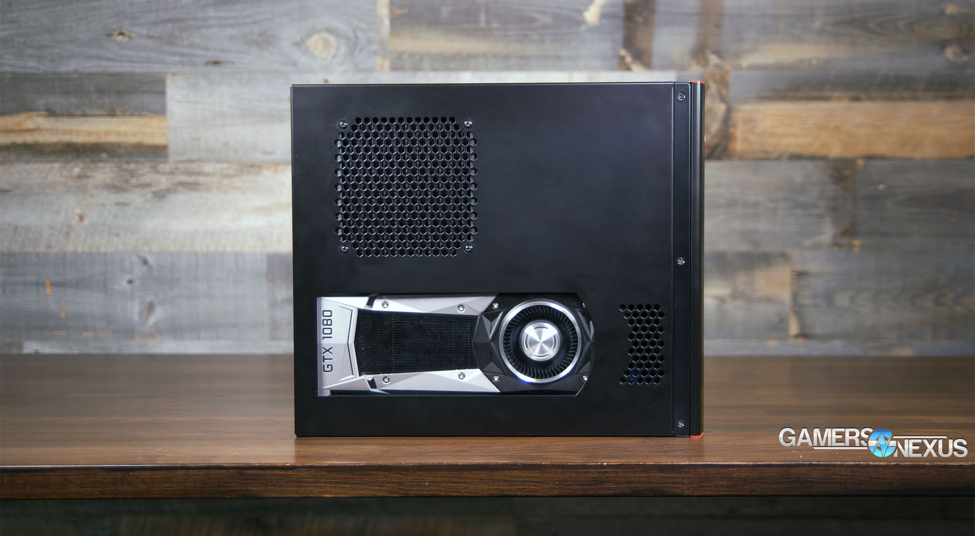 Origin Chronos VR SFF PC Review
